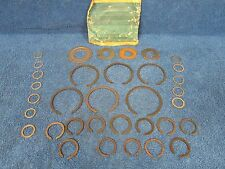 1956-65 FORD  BORG TRANSMISSION SMALL PARTS REPAIR KIT  NOS FORD  216
