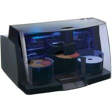 Primera Bravo 4051 CD & DVD Disc Publisher Printer -Six Second 4800 DPI Printing