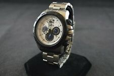 Invicta Speedway Chronograph Silver Dial Stainless Steel Men's Watch 15894