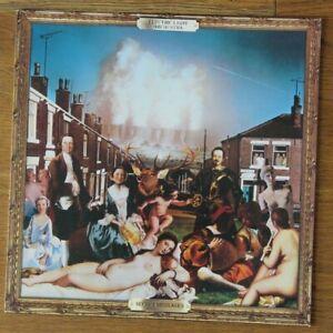 Electric Light Orchestra - Secret Messages - LP Schallplatte Vinyl