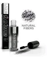 Divaderme Black Eye Lash Extender Organic Natural Ingredients UK Stock