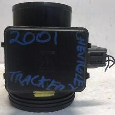 1999 00 01 02 03 2004 Chevrolet Tracker 2.0 MAF Mass Air Flow Sensor | E5T53171A