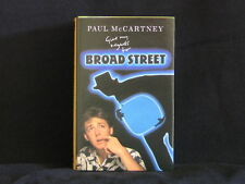 Paul McCartney. Give My Regards To Broad Street. Cassette Tape. 1984. Australia