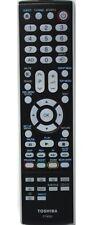 GENUINE TOSHIBA CT-90374 CT90374 CT-8022 TV/DVD REMOTE CT8022  32DB833 42DB833