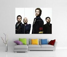 COLDPLAY MYLO XYLOTO GIANT WALL ART PRINT PICTURE PHOTO POSTER J193