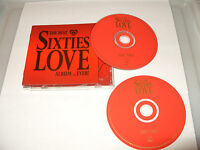 The Best Sixties Love Album In The World...ever The (1999) 2 cd