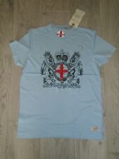 England Football World Cup 2018 T-Shirt Mens Quality