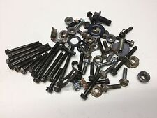 89-01 Honda CR500 CR 500 CR500R OEM Engine Motor Case Bolts Nuts Washers
