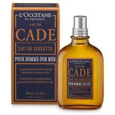 L`Occitane en Provence Eau de CADE Eau de Toilette for Men 100ml 3.4fl oz