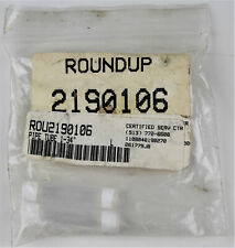 -Nos- Antunes/Roundup 2190106 Ptfe Teflon Pipe - 1 3/4 inches Lg Free Shipping