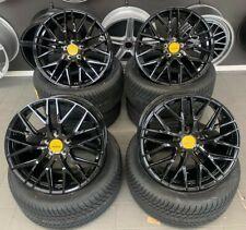 serrures Audi TT 8J TTS 2x12mm R 2x15mm Noir Roue Alliage Entretoises Noir Boulons