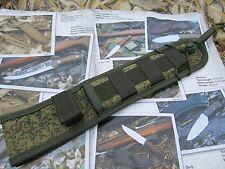 Universal sheath tactical Camo MOLLE Ltd. Industrial Enterprise KIZLYAR