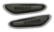 KIT Paar Pfeile Gems Seitenblinker Blinker BMW E46 E90 E60 X3 Rauch M1D1 M1D1A X