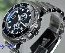 New original Adidas Chrono Watch ADP1796 blue dial