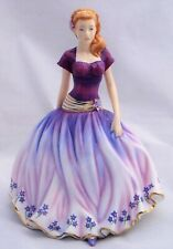 Royal Doulton Lady Wahlenbergia HN5487 (ACT Royal Bluebell) **limited edition**