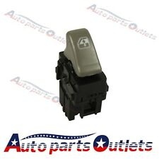 New for 00-05 Pontiac Montana Front Power Window Switch Right RH Passenger Side