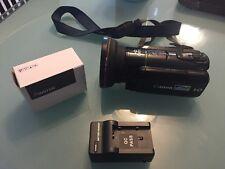 Canon Vixia HF-S20 32GB 8 MP Digital Video Camera