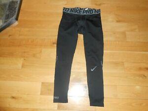 NIKE PRO BLACK ACTIVEWEAR PANTS SIZE XL