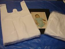 600 Baby Diaper Disposal Bags E-Z Tie Handles Gift, Nursery, Baby Shower,Travel