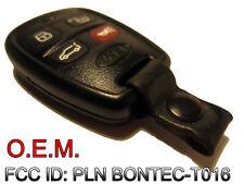 04-06 KIA SORENTO KEYLESS ENTRY REMOTE OEM KEY FOB FCC ID: PLN BONTEC-T016 05