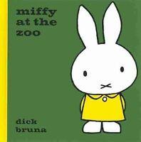 Miffy at the Zoo, Bruna, Dick, Good Book