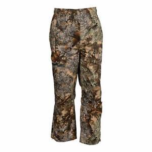 King's Camo Youth Climatex Rainwear Pant, Color: Desert Shadow (KCK561-DS)