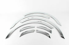 HYUNDAI SONATA NF 2005-2008 CHROME FENDER GUARD TRIM WHEEL MOLDING