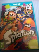 Splatoon - Nintendo Wii U