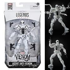 Marvel Legends Agent Anti-Venom Marvel Comics 80th Anniversary Hasbro