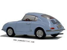 #058 Fiat Abarth Coupe 500 Pininfarina 1:43 YOW MODELLINI scale model kit
