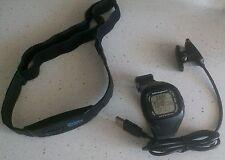 Pulsometro GPS Ultrasport NavRun 500 + Receptor frecuencia cardiaca