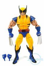 2018 Apocalypse Wave Wolverine