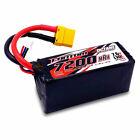 Fantom 7200mAh 130c 7.6v 2S3P Octane Pro Drag Lipo Battery FAN26244