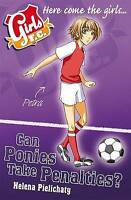 Girls FC Can Ponies Take Penalties, Book, New (Paperback)