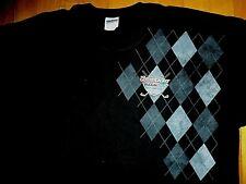 * MAXIM MAGAZINE COORS LIGHT Golf Experience * BRAND NEW Logo T Shirt XL