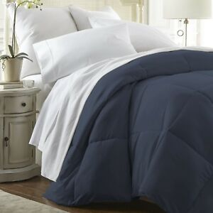 Hotel Quality Down Alternative Comforter - by Soft Essentials, Six Colors!