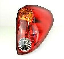 MITSUBISHI L200 2005-2015 REAR LIGHT TAIL BACK LAMP RH RIGHT DRIVER SIDE OFF