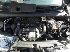 CITROEN C4 ENGINE DIESEL, 1.6, TURBO, B7, DV6ATED4 CODE (VIN VF7N*9HR...), 10/11