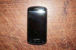 Used & Untested Samsung I405 Stratosphere Slide Phone For Parts/Repairs Only