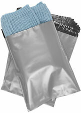 500 #4 - 10x13 Poly Mailers Shipping Envelopes Self Sealing Bags 10 x 13 2.4 Mil