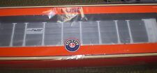 LIONEL 6-82501 P&W SCALE AUTORACK #190091 NEW NIB