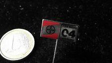 Fussball Anstecknadel kein Pin Badge TSV Bayer 04 Leverkusen Logo