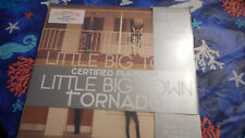 Little Big Town Tornado Sealed Vinyl  LP & CMA Voter Request 2012