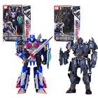 Optimus Prime Megatron Deformation The Last Knight  KO Action Figures Toys