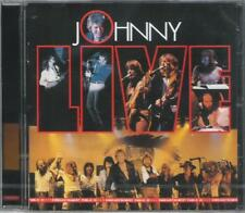 "CD ""JOHNNY HALLYDAY - LIVE 81""      NEUF SOUS BLISTER"