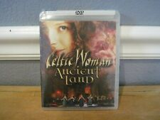 Celtic Women: Ancient Land NEW Blu Ray Disc Free First Class Shipping