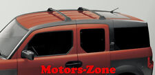For Honda Element 03-11  Roof Rack Cross Bars Bolt-On to Factory Hole OE Style