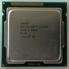 Intel Core i5 2320 Sandy Bridge Quad Core 3.0 GHz LGA 1155 SR02L Intel Core  I5