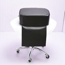 Barber Chair Child Booster Seat Cushion for Children Hair Cutting Salon Spa