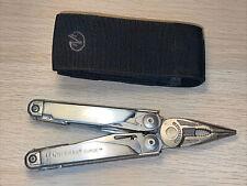 Leatherman Surge w/ nylon sheath multi-tool Good